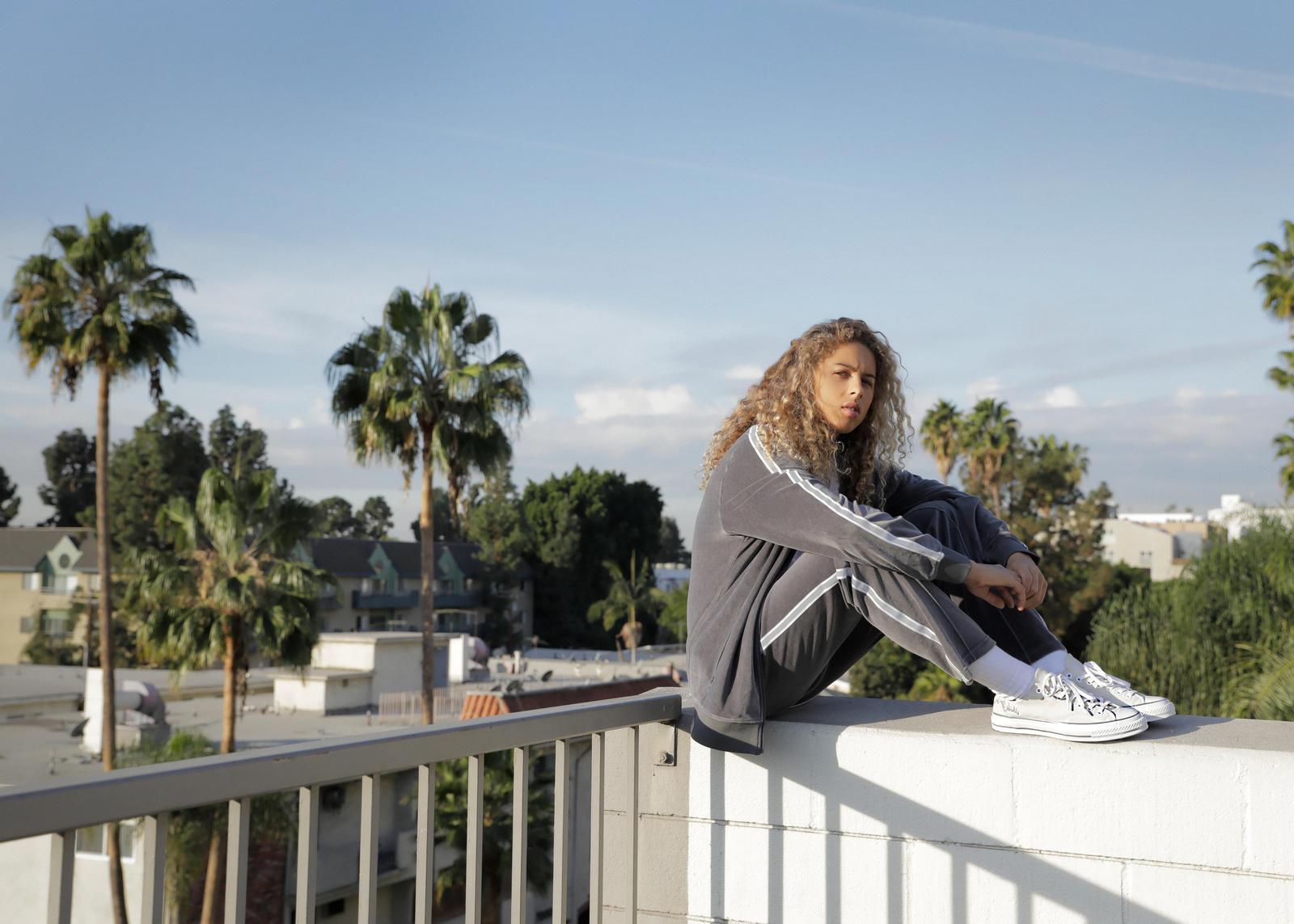 LA Street Culture Shines In The Latest Converse