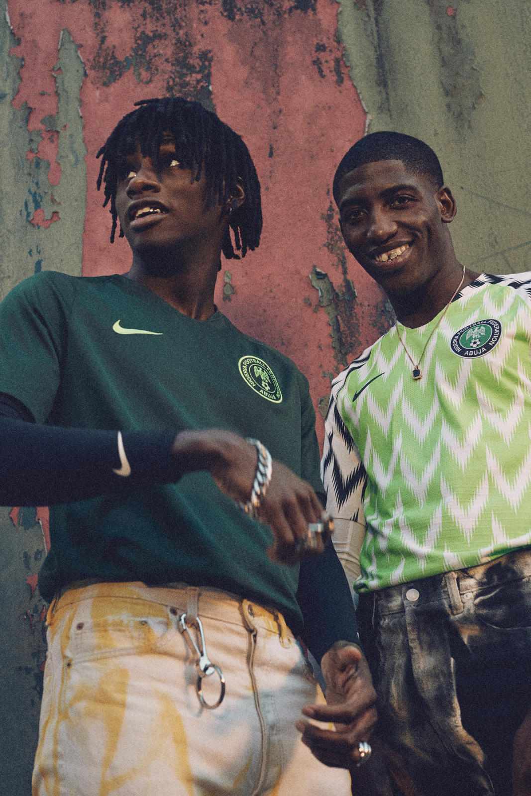 f0c8c0fcf For Naija - Nike News