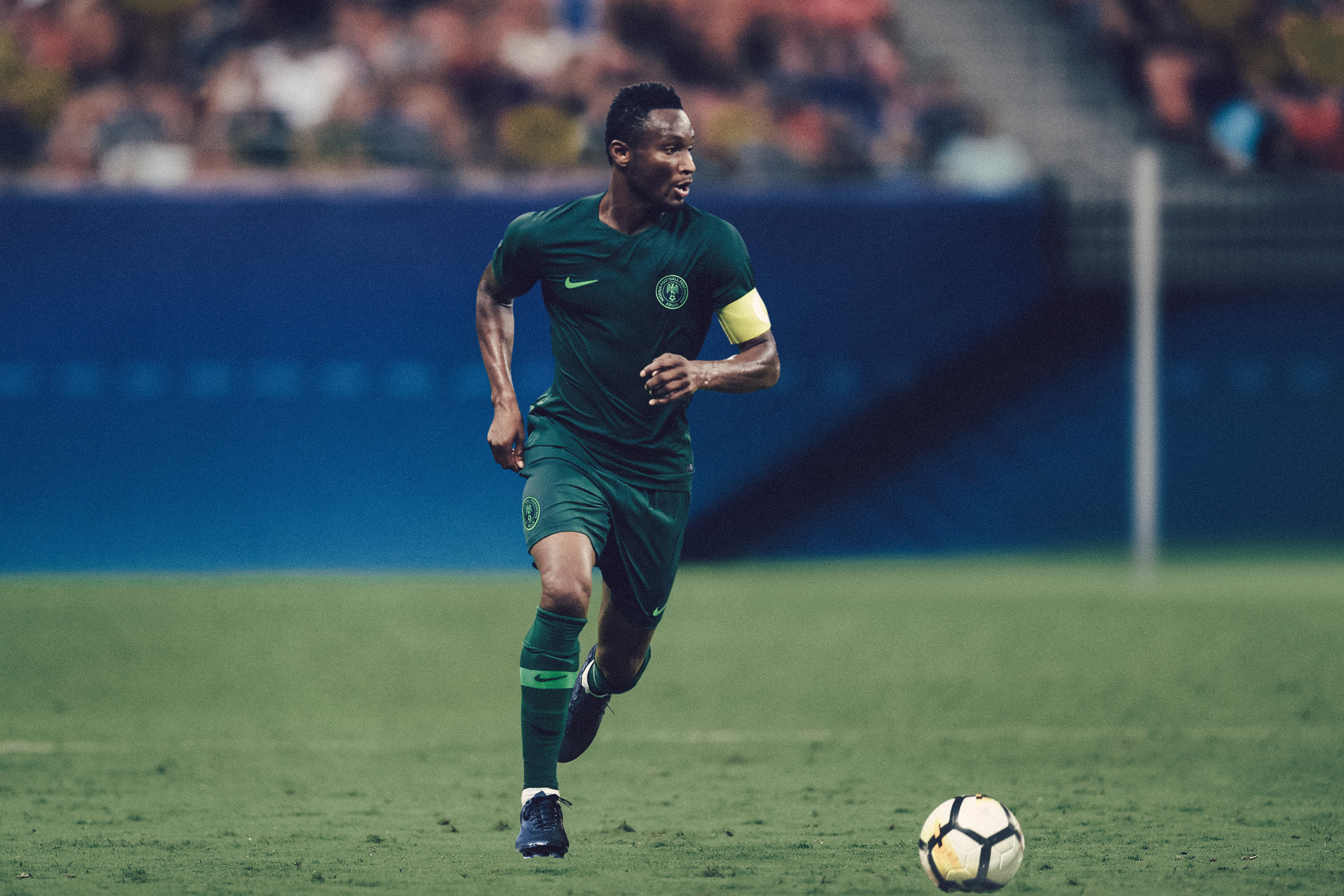 nigeria 2018 national football team collection nike news