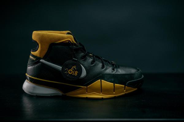 Kobe Bryant Continues to Impact Basketball Footwear 7