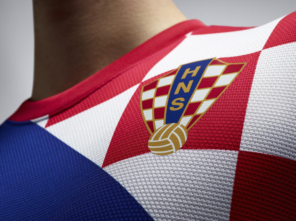 Nike Football unveils Croatia Away National Team Kit