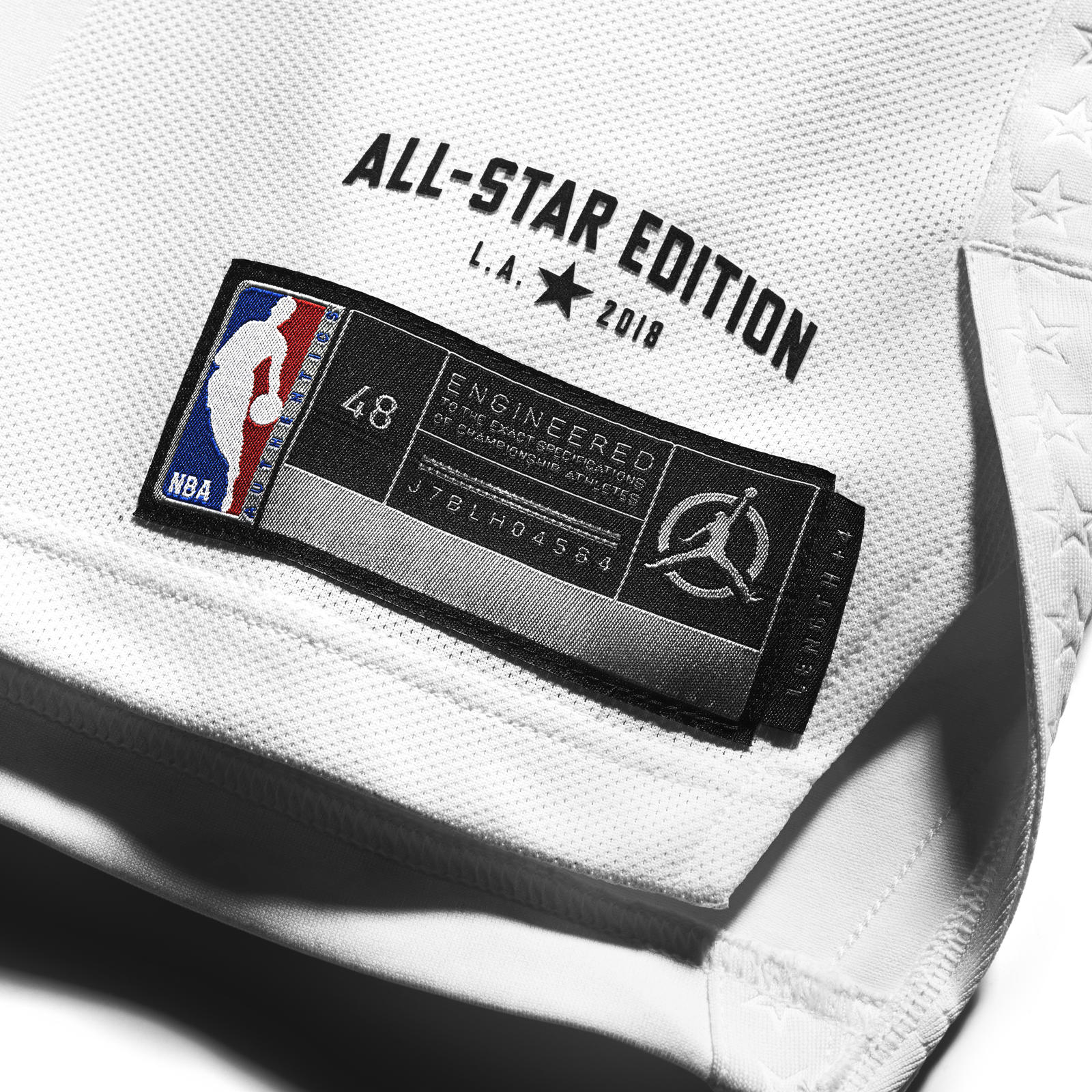 Jordan Brand 2018 NBA All-Star Preview 30