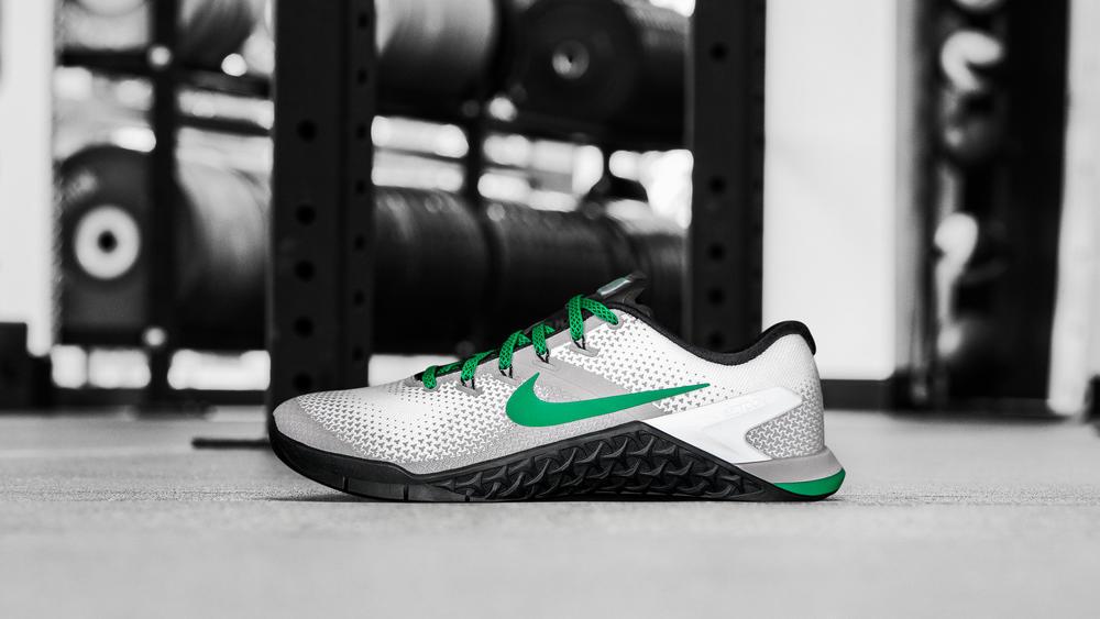 Nike Metcon 4 Invictus