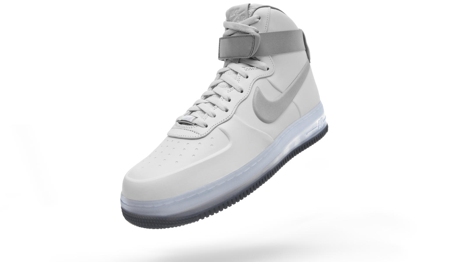 new product a6c09 3d739 Air Force 1 XXX Pearl Collection - Nike News