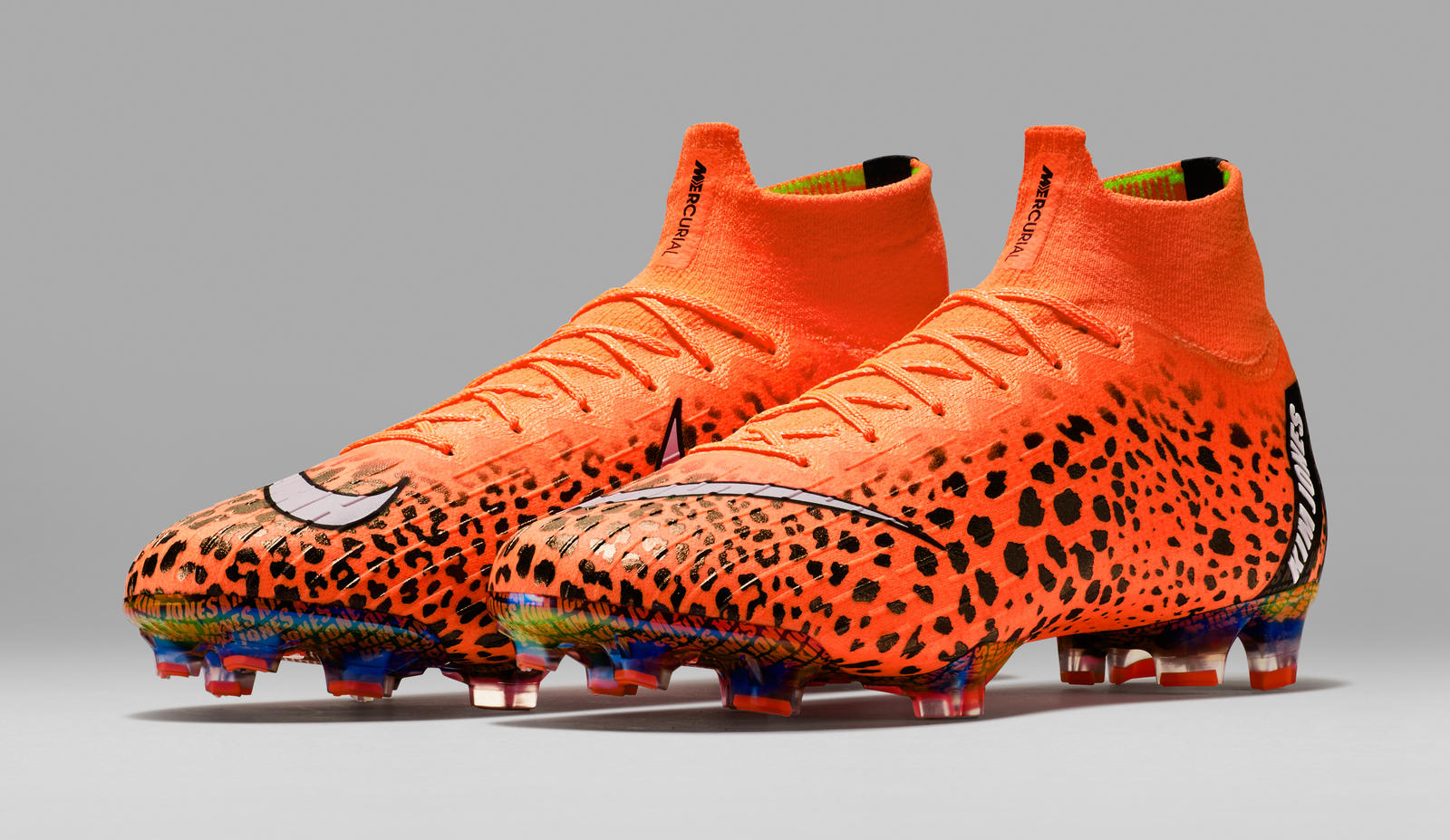 7100807b89 Nike Mercurial Superfly Iii Blue And Orange - Musée des ...