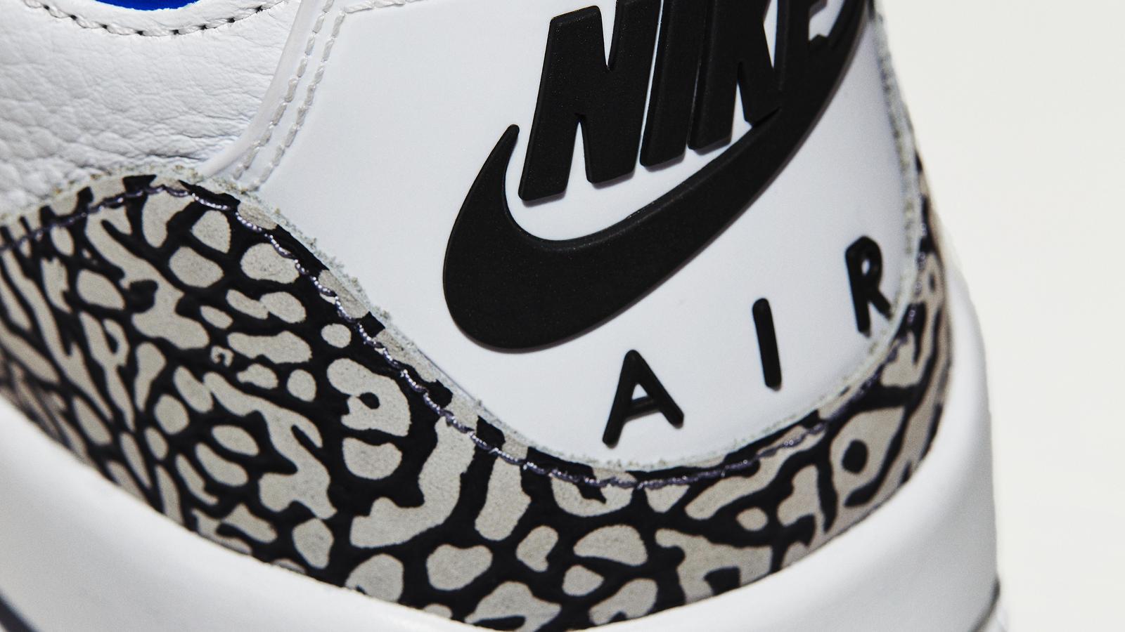 c1c3aa14ef04a8 Air Jordan III Seoul - Nike News