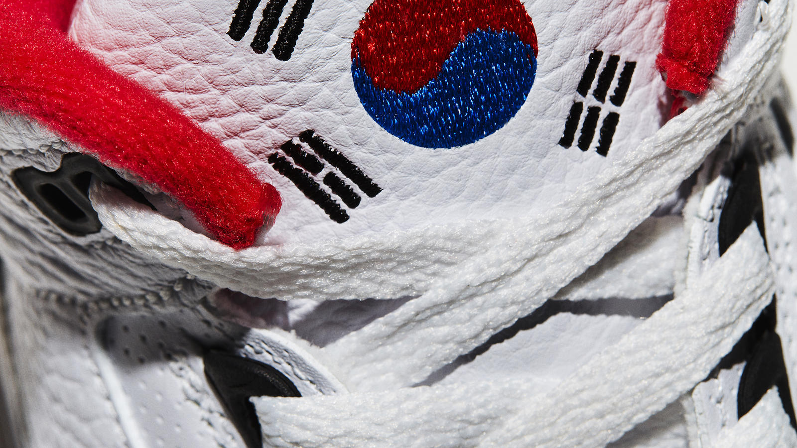Air Jordan III Seoul  6