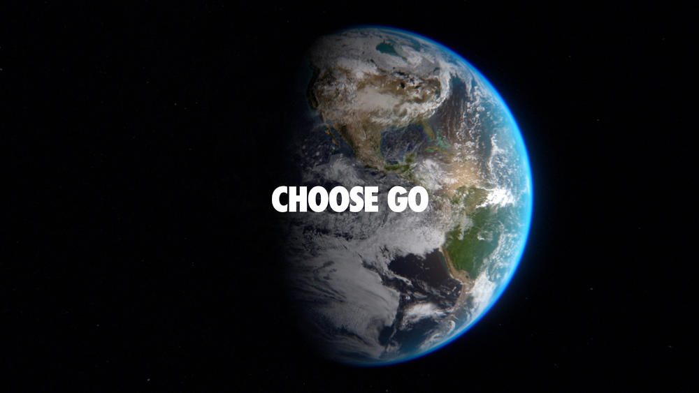 "By the Numbers: Behind the Scenes of ""Choose Go"""