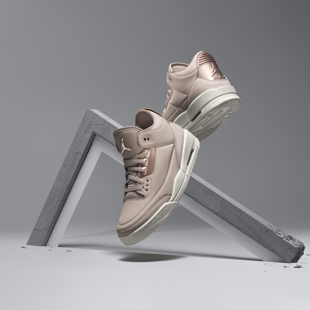 3bcee06ae7b7e3 Jordan Brand Summer 2018 Women s Collection - Nike News