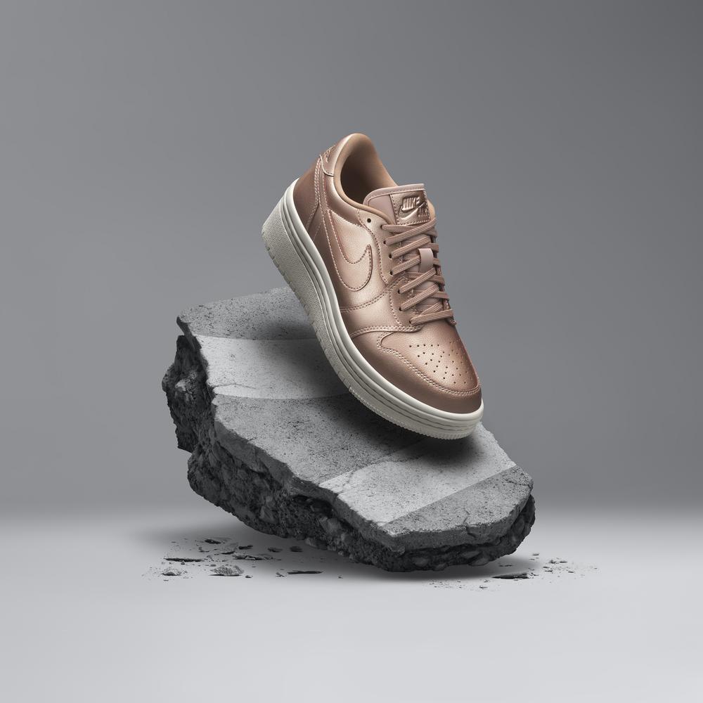 Jordan Brand Unveils Women's 2018 Summer Styles - Nike News