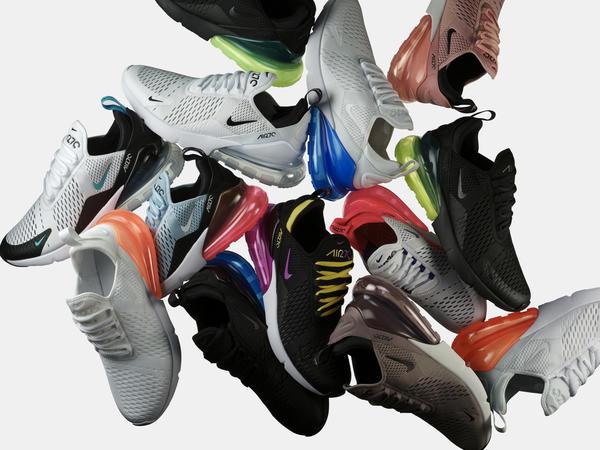 Nike Air Max 270 - Nike News