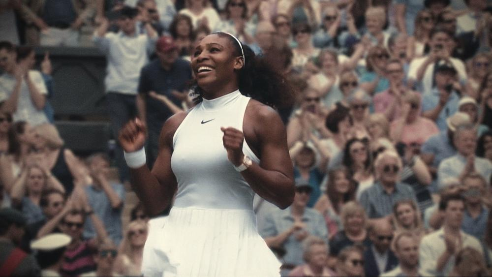 Serena Williams Celebrates the Glorious Diversity of Women in New Nike Film