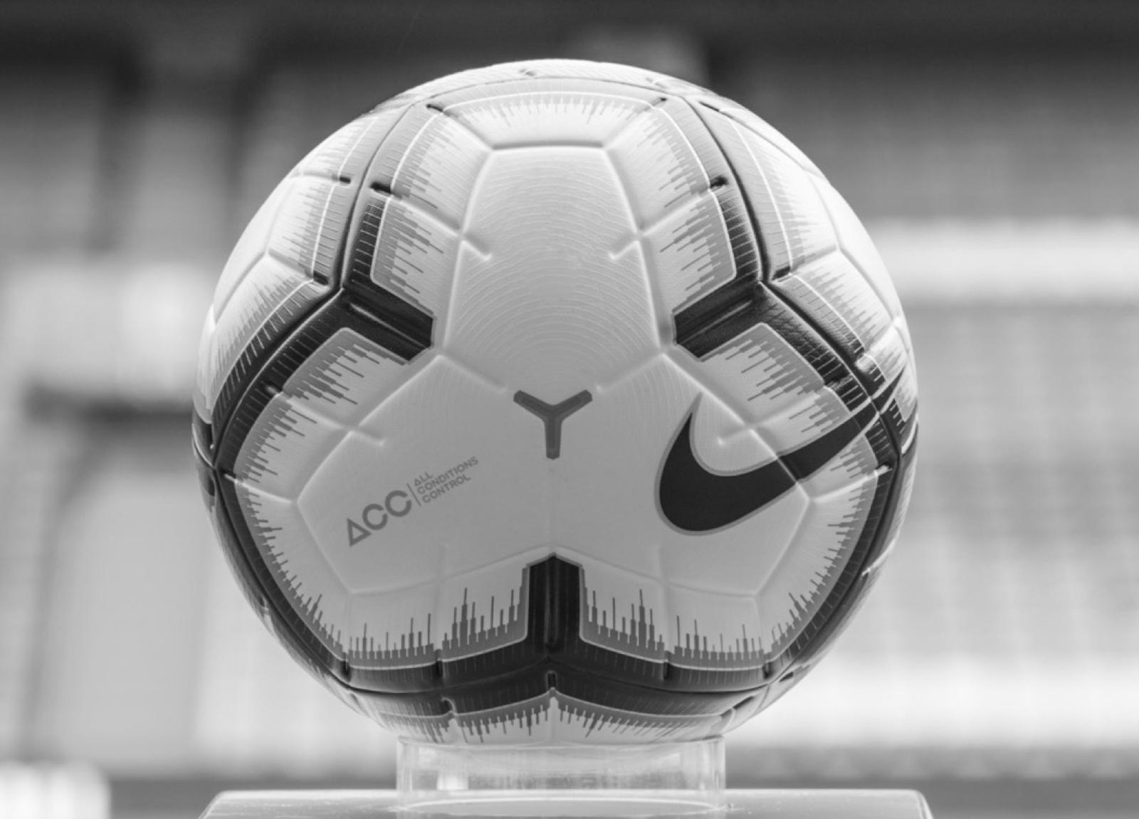 The Nike Merlin Soccer Ball - Nike News b9fb54e50c