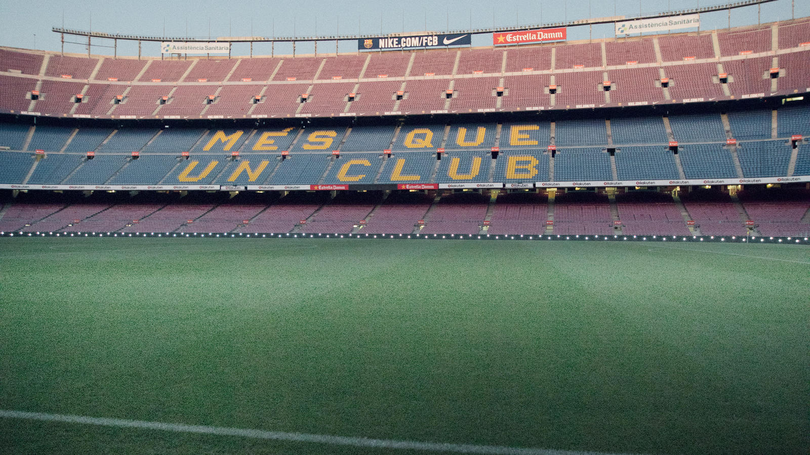 Nike news nike and fc barcelona launch the ball makes us more film 1 hd 1600