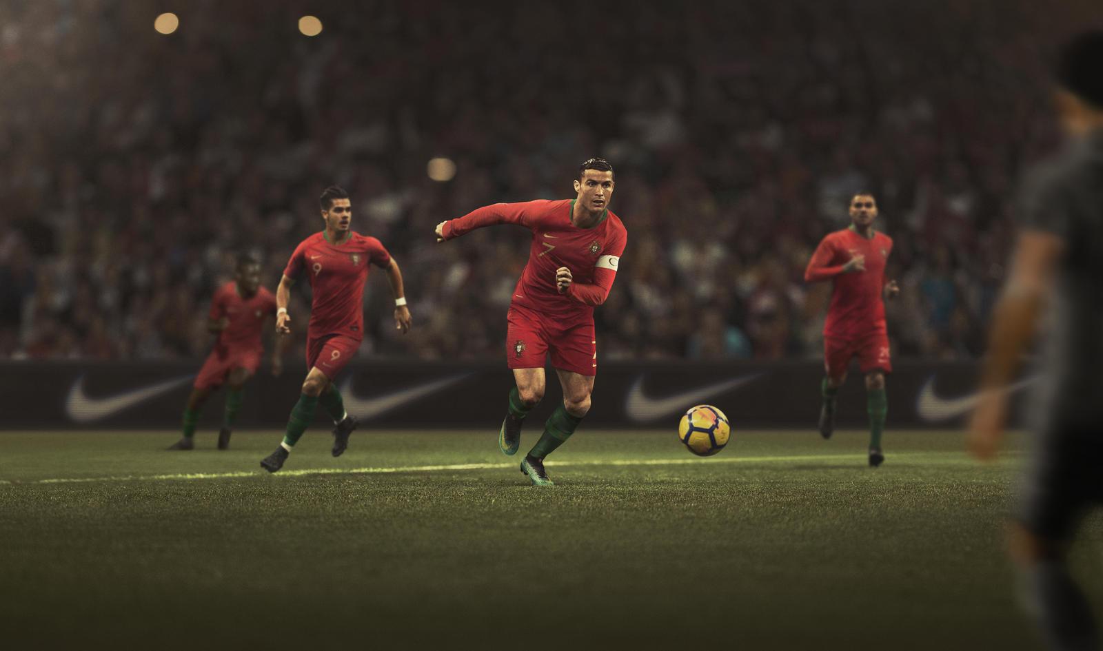 Cristiano Ronaldo CR7 Chapter 6: Born Leader Mercurial Superfly 360 - Nike News