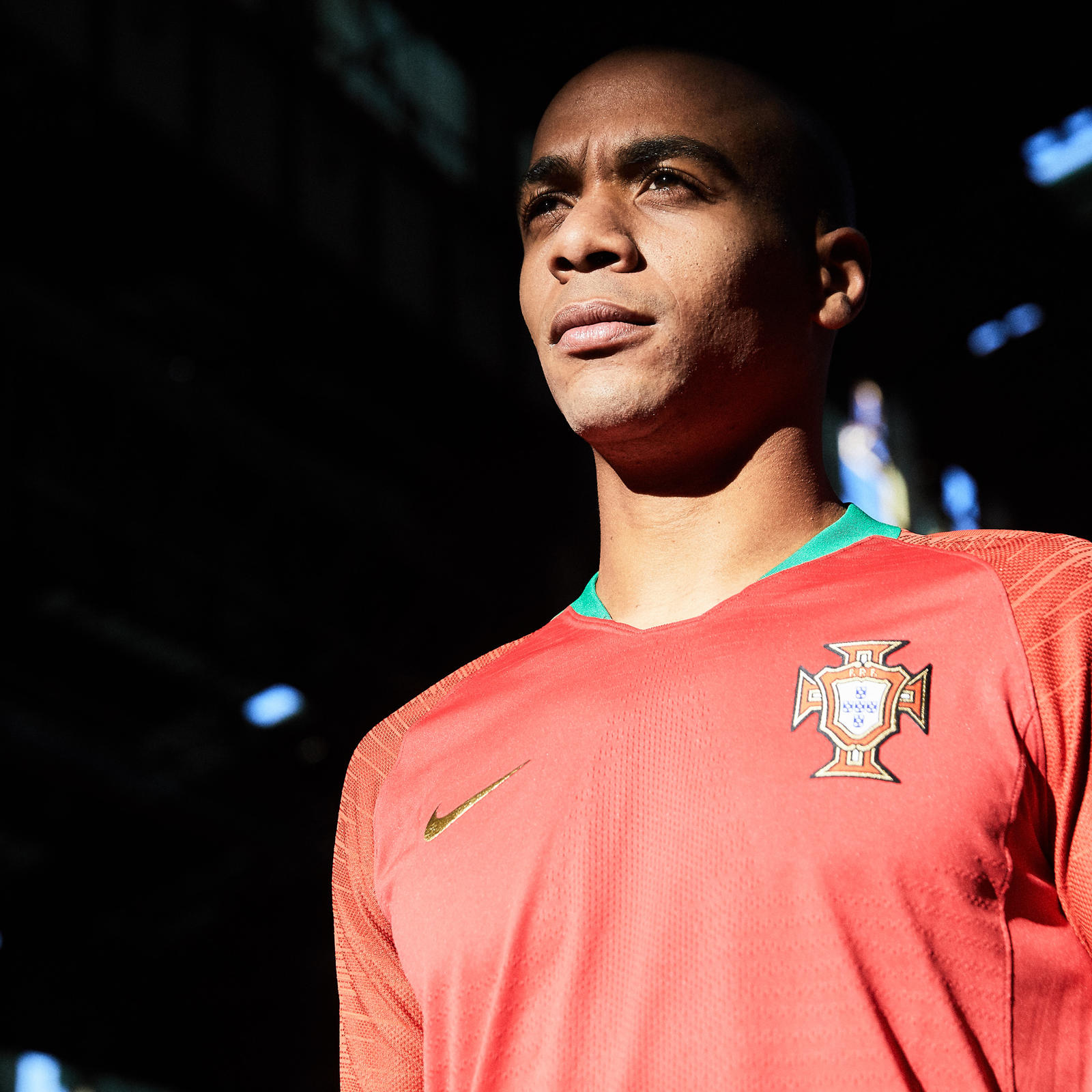 Hail Europe's Kings: Portugal's New Kits Flash Gold and Kinetic Green 9