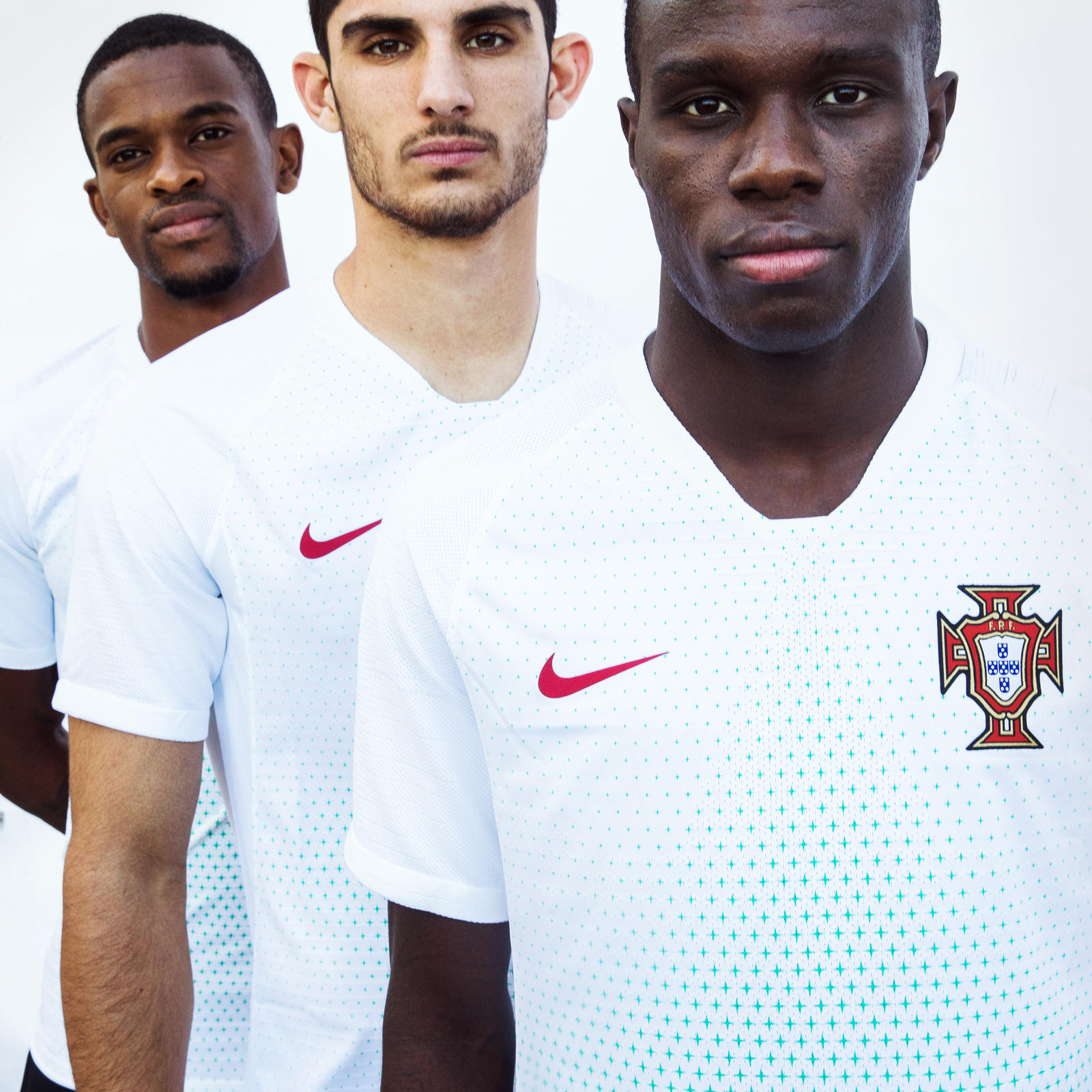 Hail Europe's Kings: Portugal's New Kits Flash Gold and Kinetic Green 31