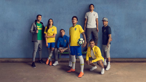 77a8eb1ca75 Say Yellow to Brasil's Vibrant New Collection - Nike News