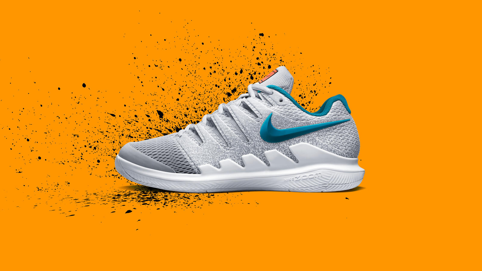 The NikeCourt Fresh Pack  5