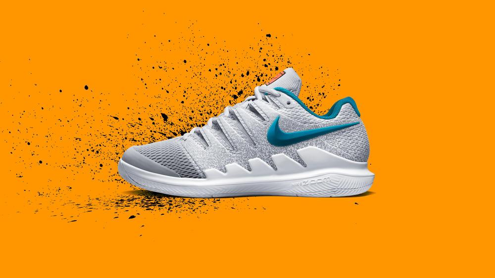 The NikeCourt Fresh Pack