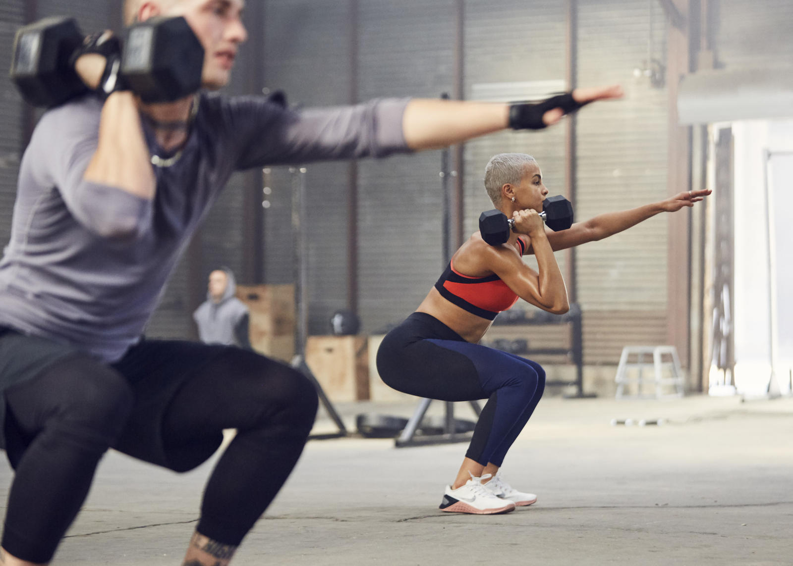What the Nike-ClassPass Partnership Means for You 0