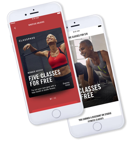What the Nike-ClassPass Partnership Means for You 1