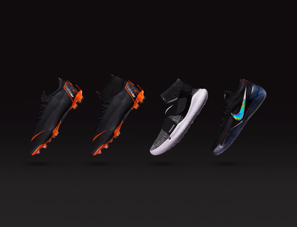 nike launches next generation of flyknit for footwear nike news