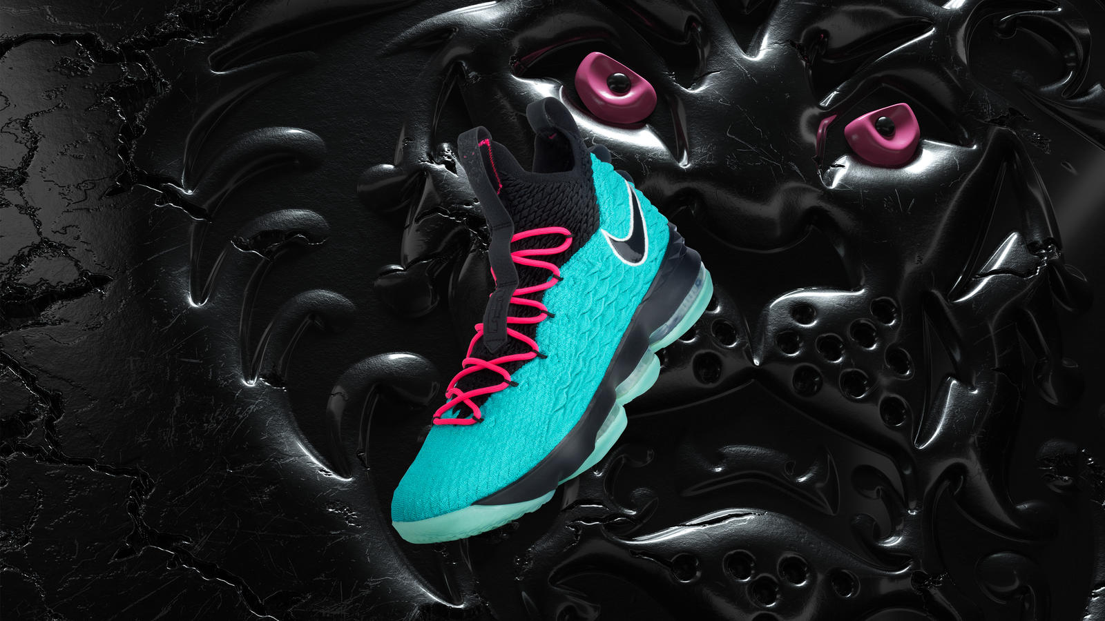 Nike Air Max 95, Pink LeBron Shoes, LeBron James Shoes