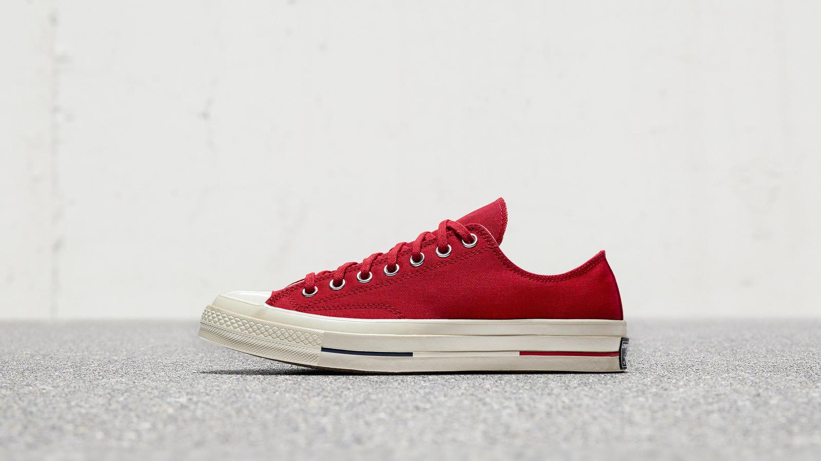 Converse Chuck 70 Heritage Court - Nike