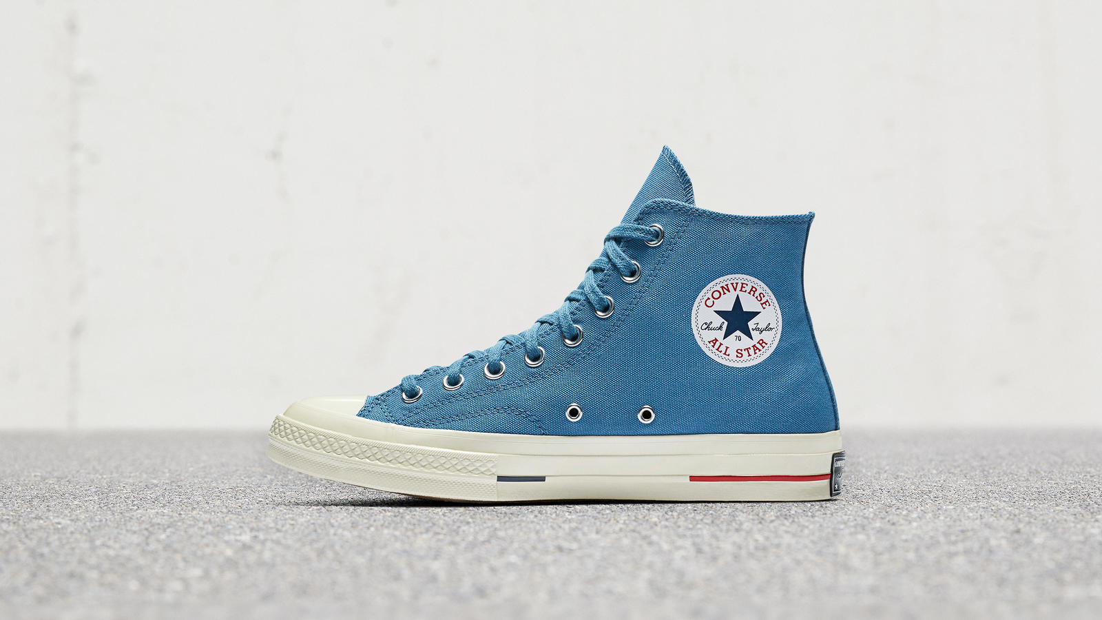 Converse Chuck 70 Heritage Court Nike News