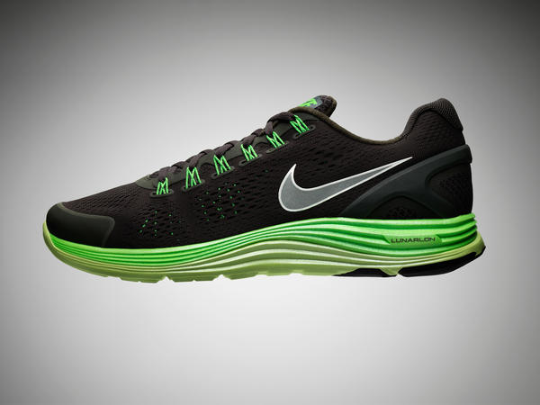 NIKE Lunarlon Collection delivers revolutionary cushioning ...