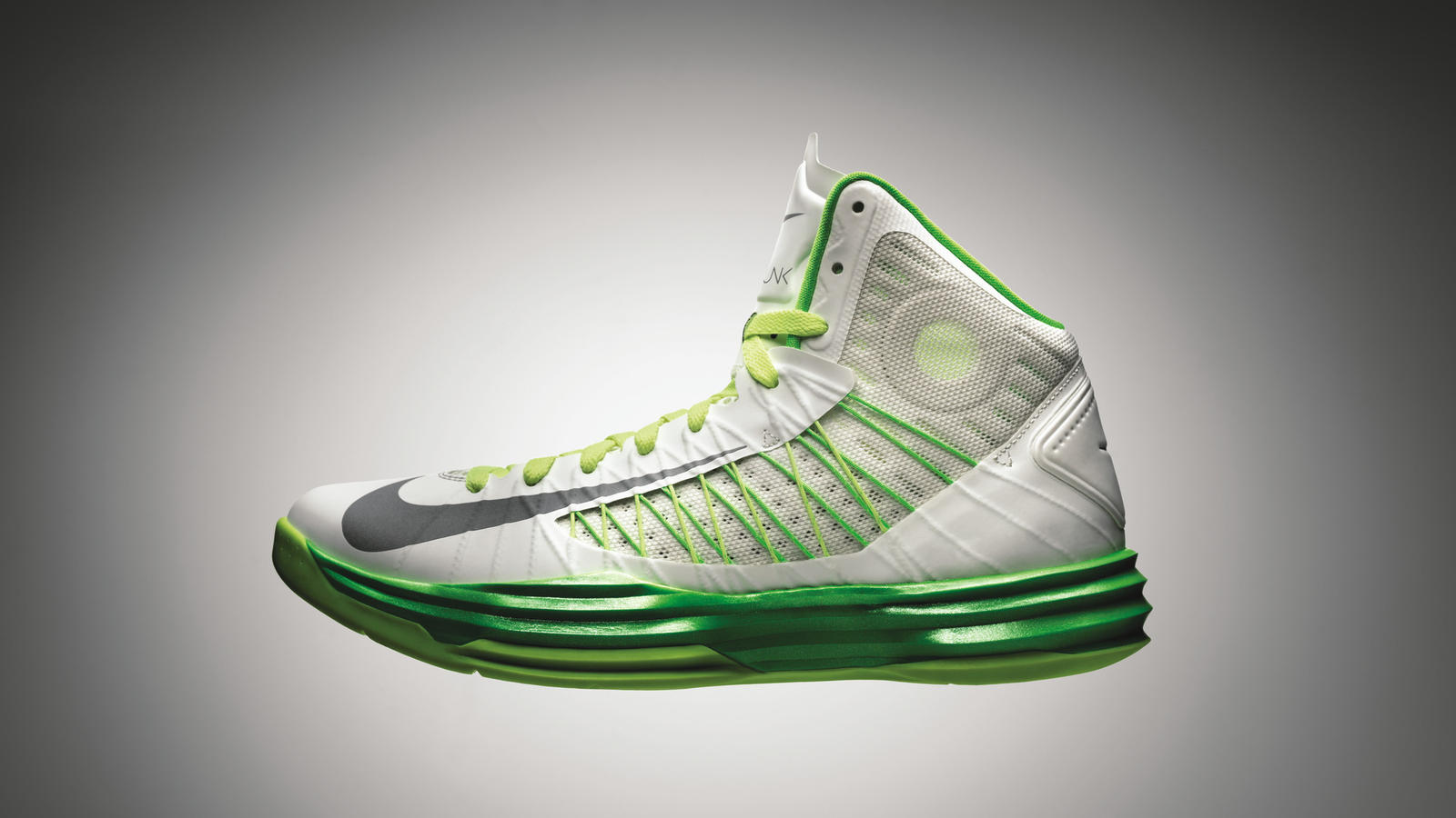 97d0640e86441 NIKE Lunarlon Collection delivers revolutionary cushioning system ...
