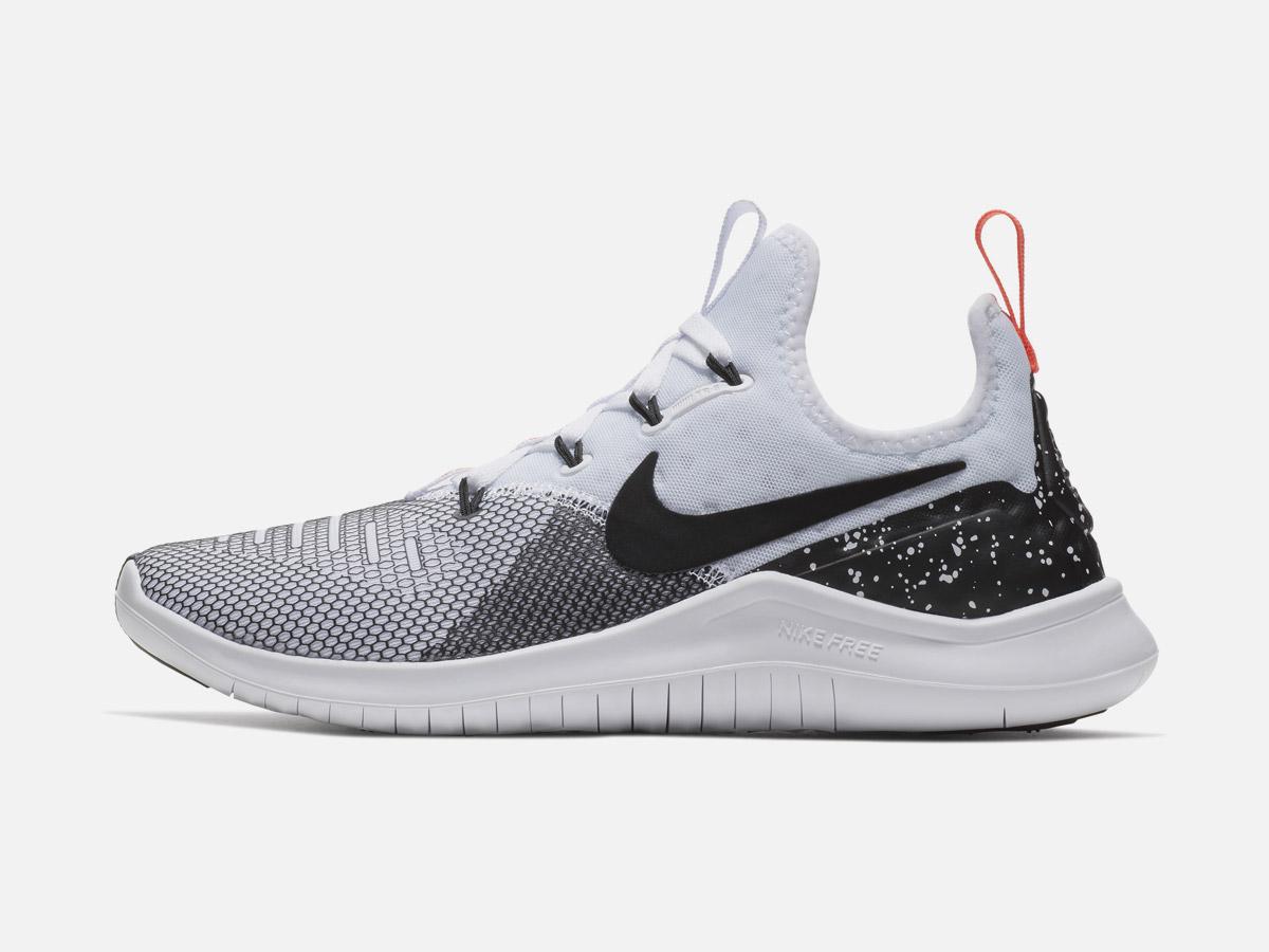 nike tennis shoes free run