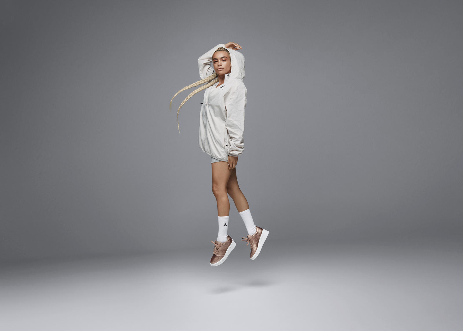 san francisco 991c7 41adb Jordan Brand Unveils Women's 2018 Summer Styles - Nike News