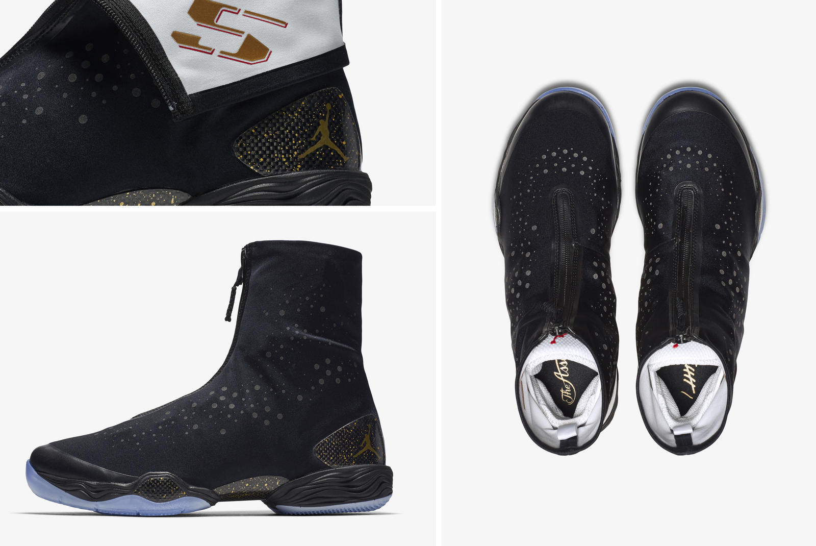 "cheaper 97795 65847 The Jordan XX8 ""Locked and Loaded,"" releasing May 12, reminds of Ray  Allen s legacy of knockout shooting."