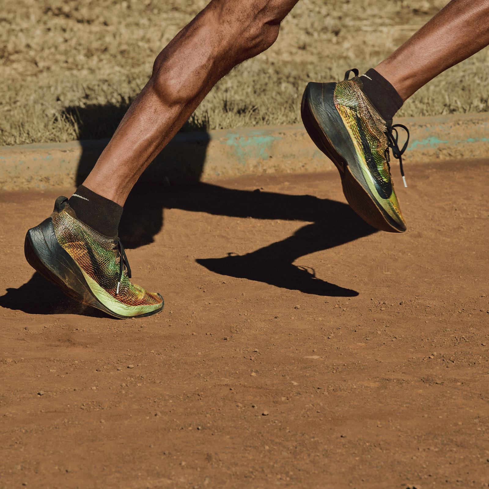 purchase cheap 5837a 60be3 How Eliud Kipchoge Helped Perfect Nike's 3D Printing Process ...