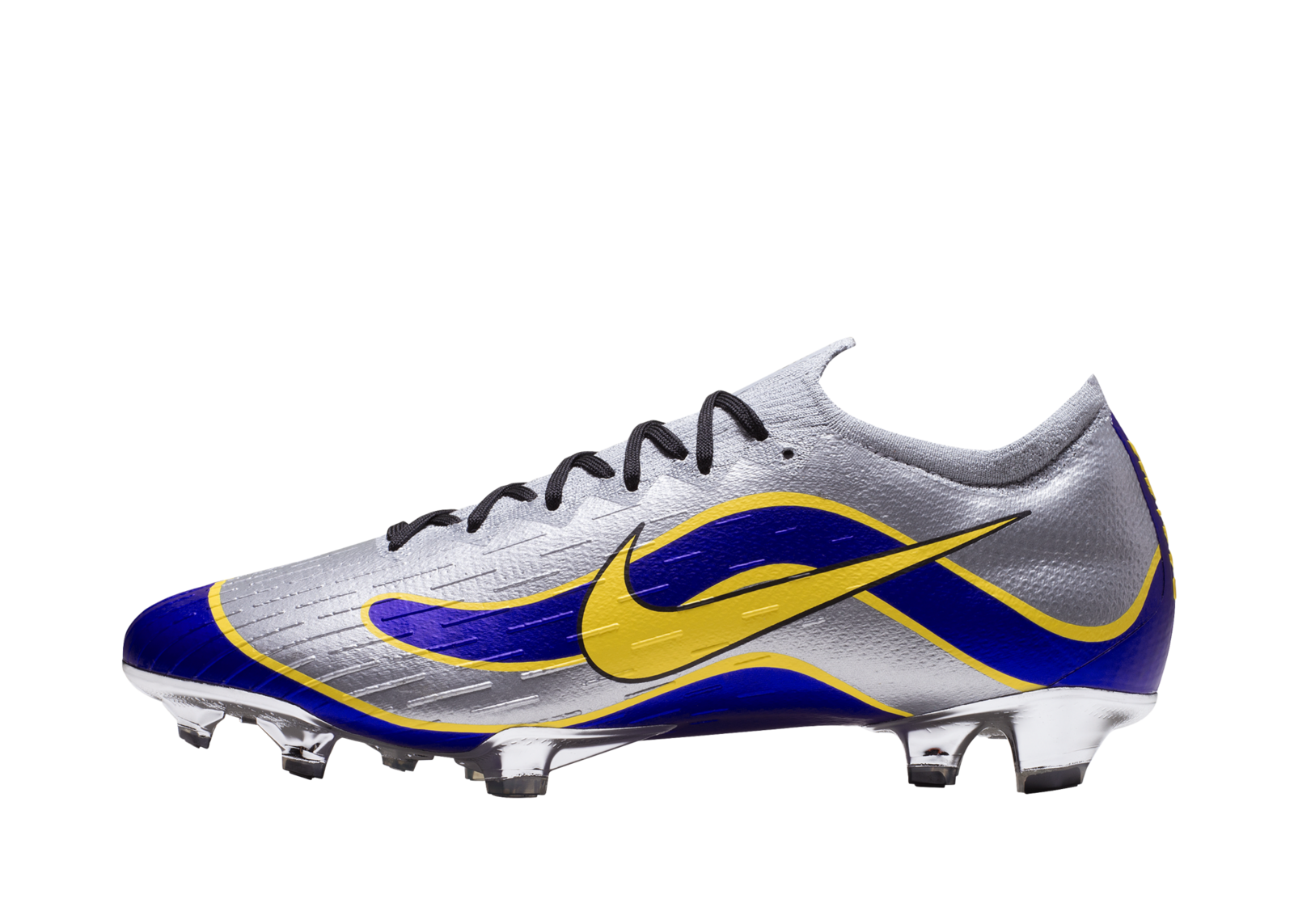 buy online 21c39 b1703 Celebrate the Heritage of the Nike Mercurial With Your ...