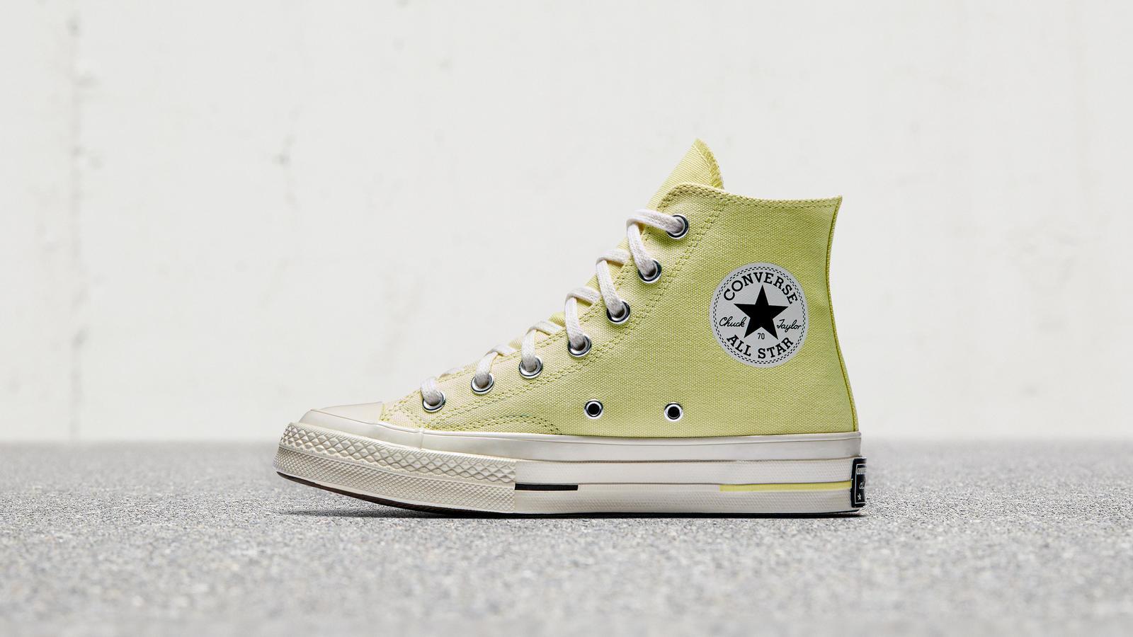 Converse Chuck 70 Canvas Brights Nike News