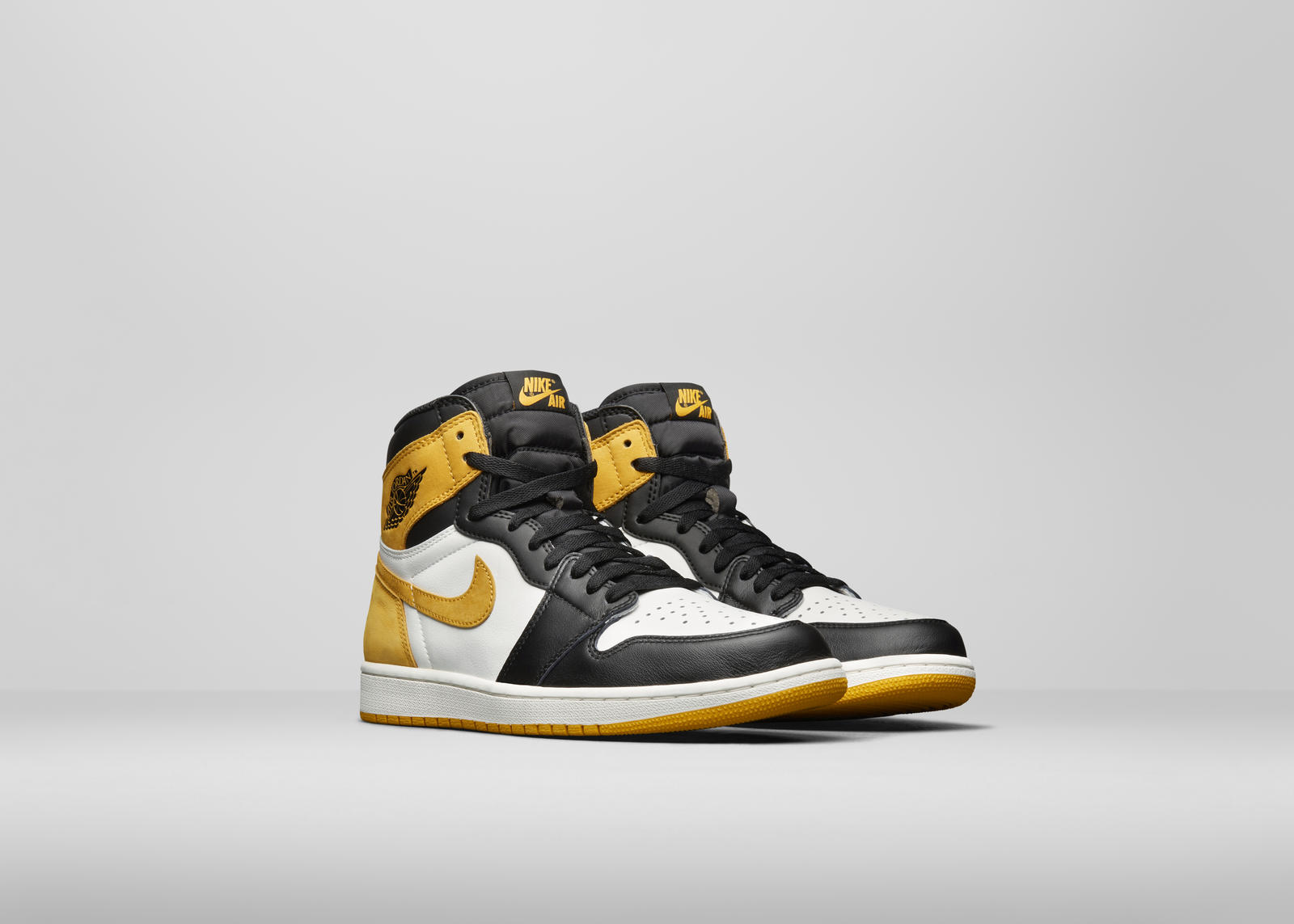9ea1a938a66 The Best Hand in the Game Collection of Air Jordan 1s - Nike News
