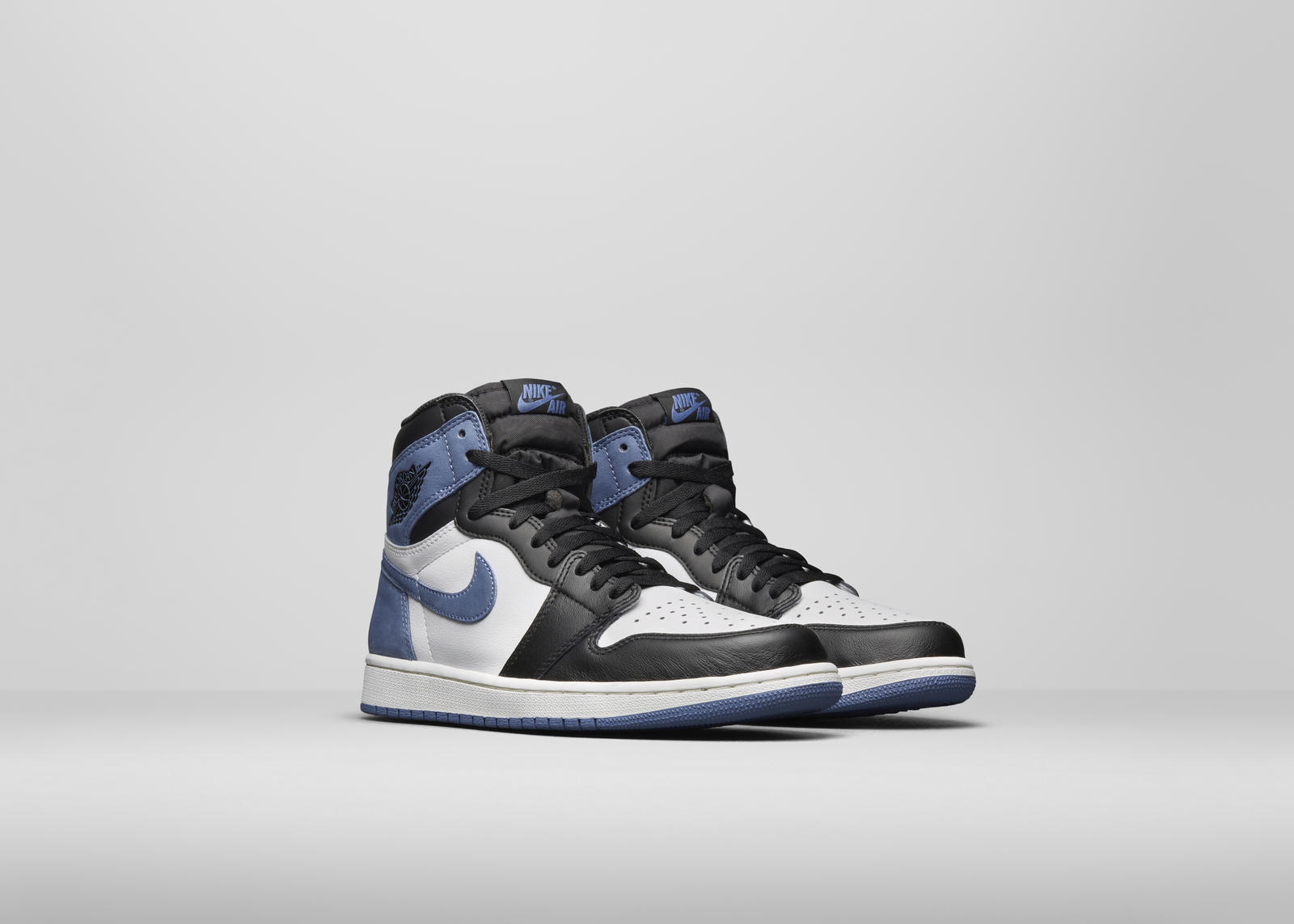 nike air jordan 1 royal blue nz