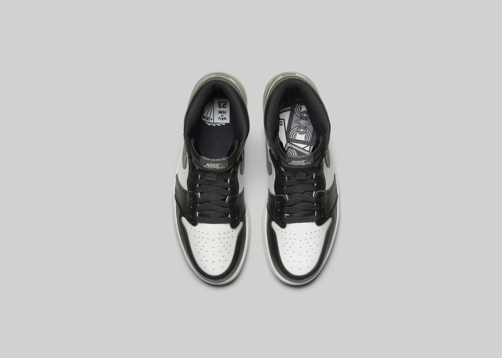fea30312c85303 Air Jordan I Best Hand in the Game Collection - Nike News