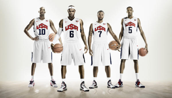 NIKE unveils basketball Hyper Elite Uniform and Nike Hyperdunk 2012
