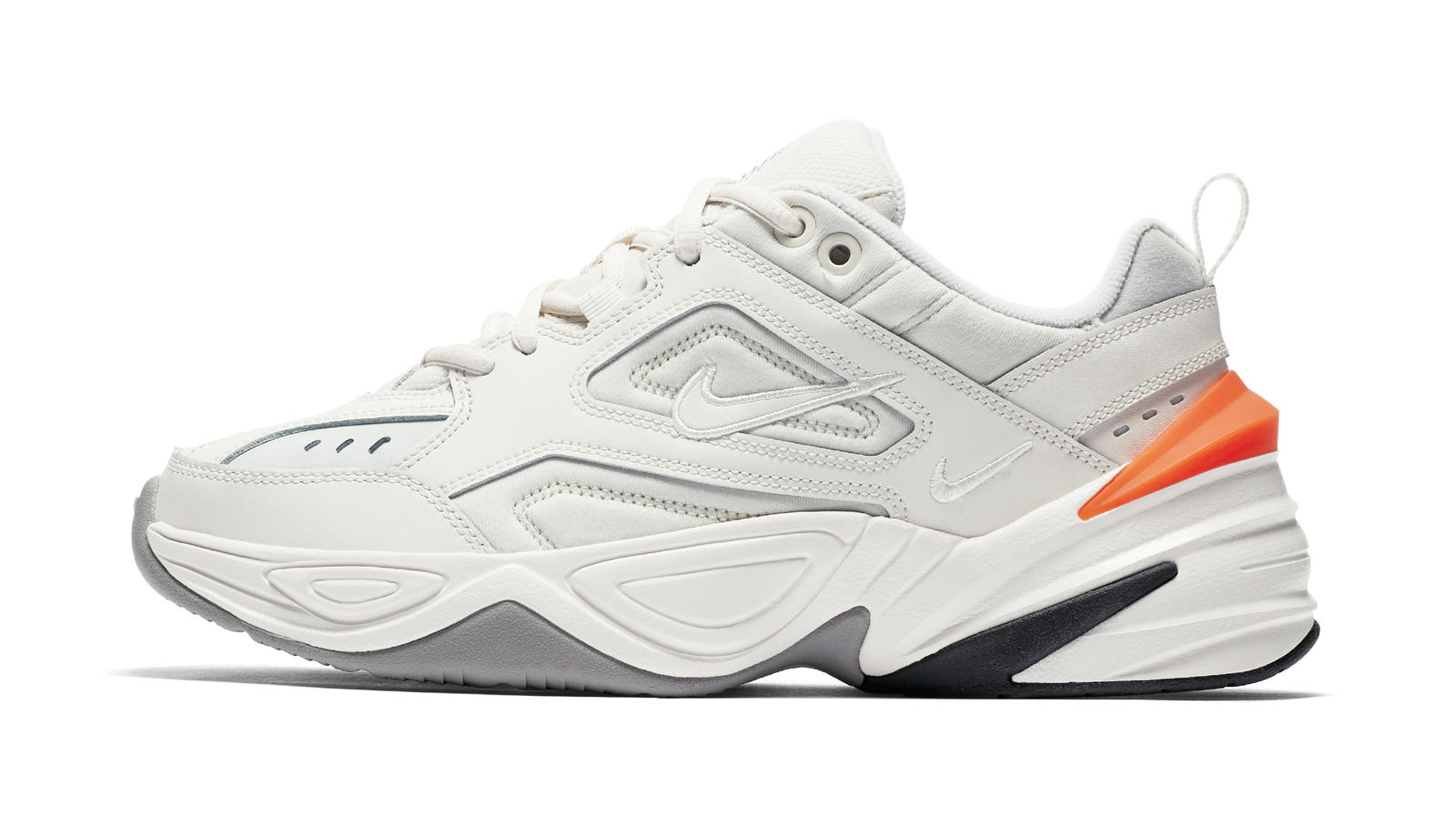 2e3973bc5a42 What s Old (and New) About the M2K Tekno  4. The Nike M2K Tekno  incorporates elements of Nike Air Monarch ...