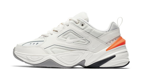 What's Old (and New) About the Nike M2K Tekno?