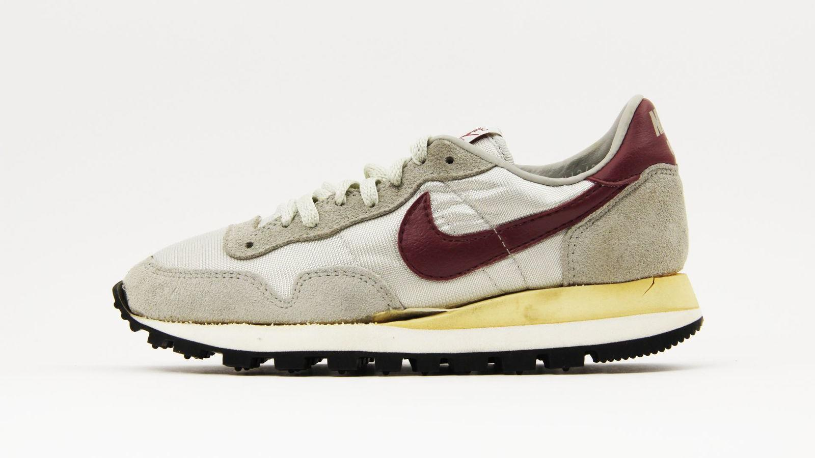 10 Things You Didn't Know About the Nike Pegasus Nike News