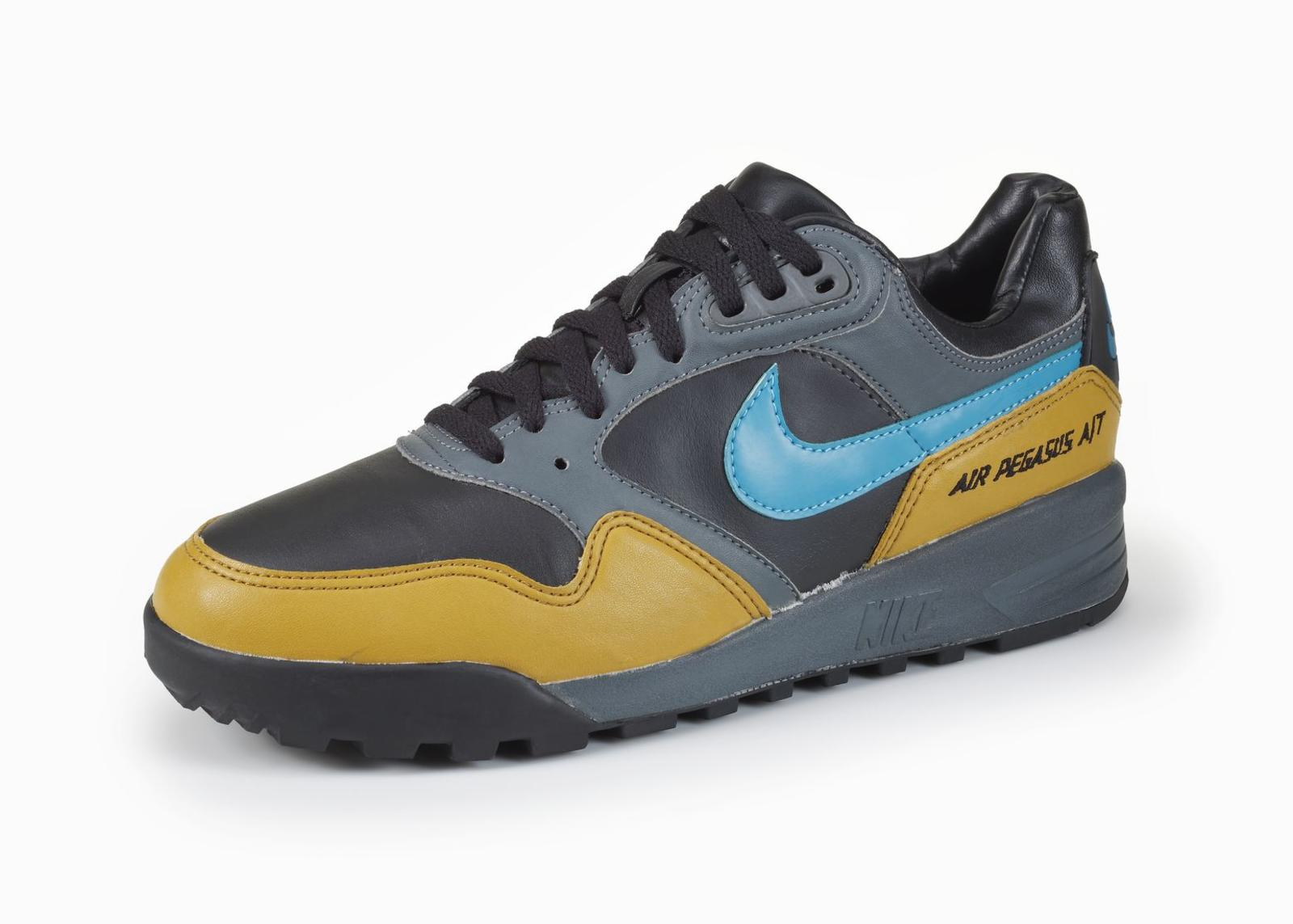 Nike Air Pegasus AT 1991