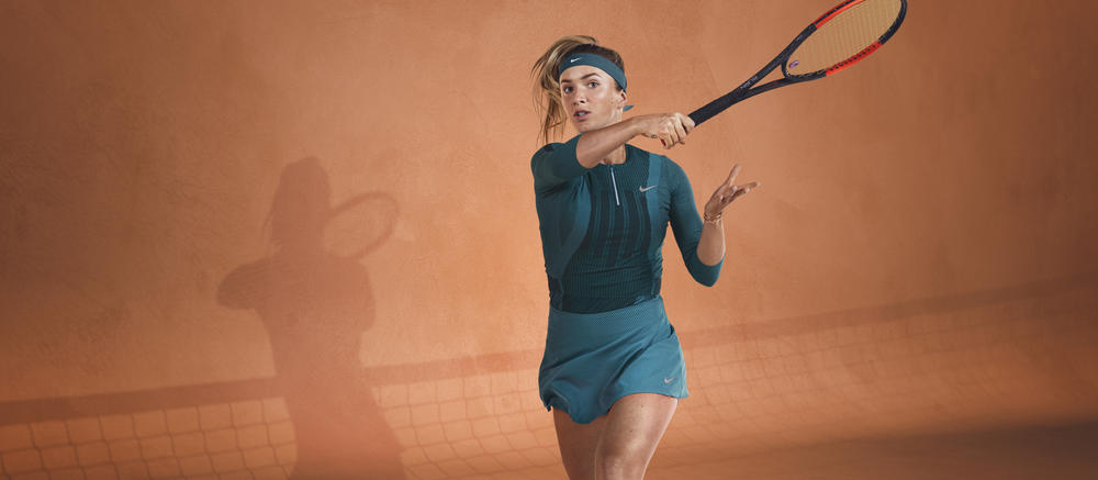 Nike Court Paris Tennis Collection