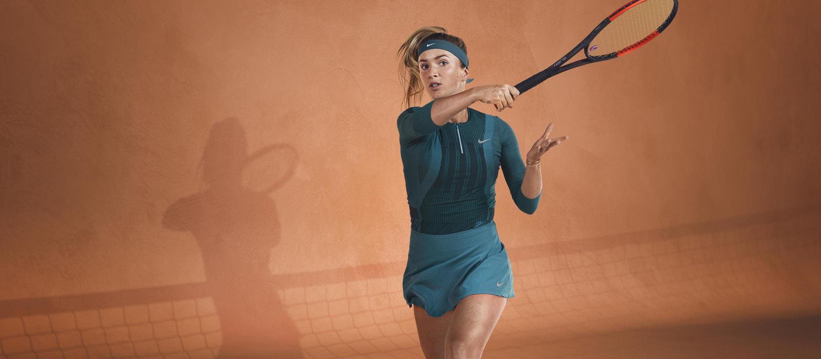 Nike Court Paris Tennis Collection Nike News