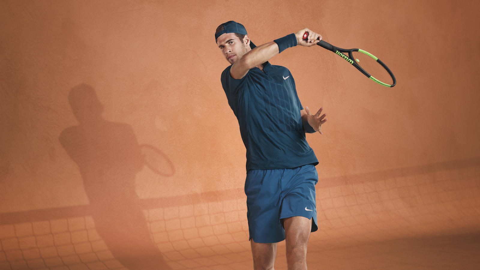 NikeCourt Paris Tennis Collection