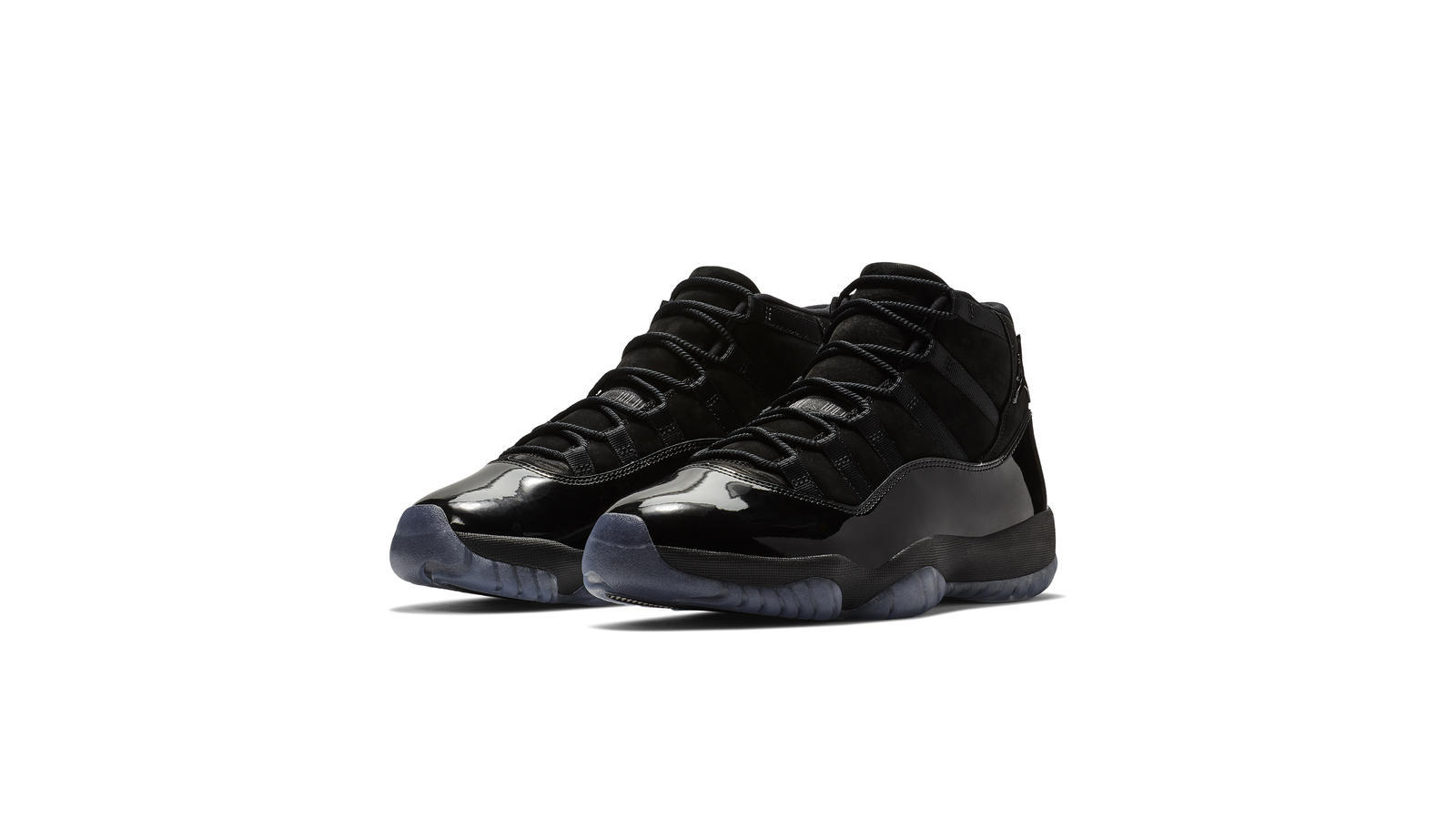 Air Jordan XI Cap and Gown 0